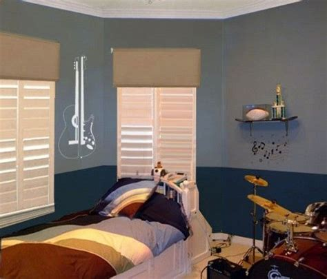 two toned bedroom walls no chair rail fishing bedroom pinter