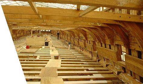 Hermione Bateau Construction by R 233 Novation Et Construction De L Hermione Asselin