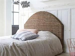 Tete De Lit Bois Ikea : t te de lit 25 t tes de lit pour tous les styles elle d coration ~ Preciouscoupons.com Idées de Décoration