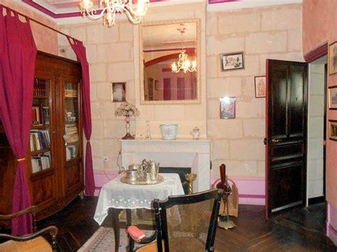 chambres d hotes saumur chambres d 39 hôtes le clos du bois brard chambres d 39 hôtes