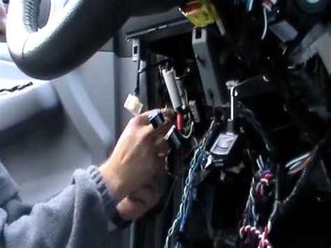 part  final video    series  installing  car