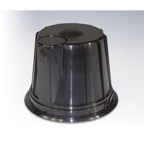 magasin accessoire cuisine cloche de protection pour spot à encastrer spotclipbox