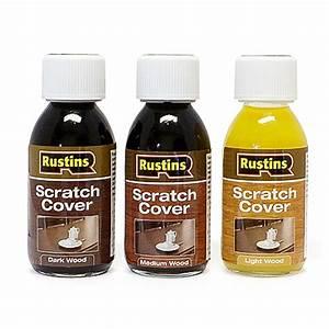 Rustins Scratch Cover