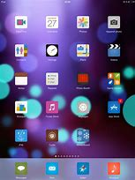 HD Wallpapers Dynamic Wallpaper Ios 7 Ipad 2