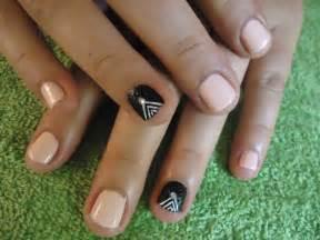 Very short nails design nail art gallery