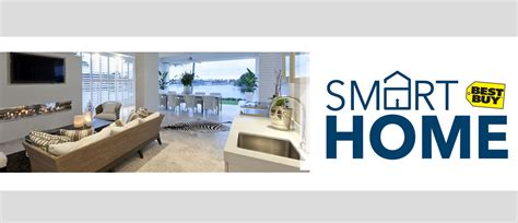 Visit Best Buy's Smart Home At The Montreal Fall Home Expo