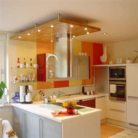 Küchendecke Renovieren  Plameco Spanndecke Bleibt
