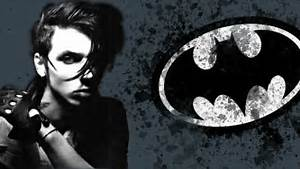 Andy Biersack Wallpaper by JessikaPack on DeviantArt