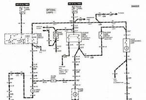 1998 Ford Ranger Starter Wiring Diagram   1998 Ford