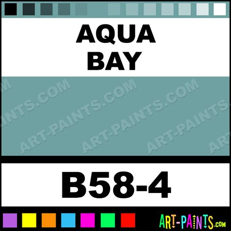 aqua bay paint color aqua bay interior exterior enamel paints b58 4 aqua bay paint aqua bay color olympic