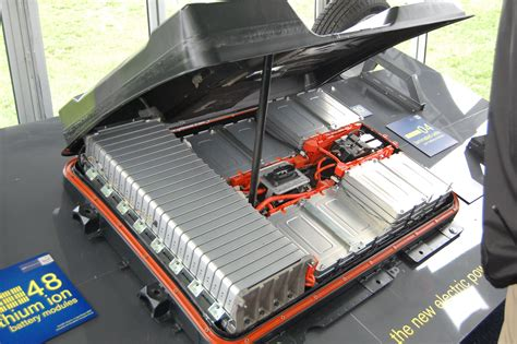 nissan leaf battery pack cleantechnica