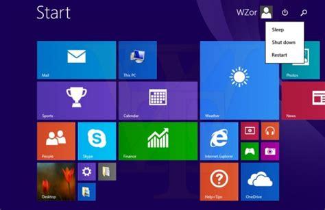 windows 8 1 bureau windows 8 1 sp1 un boot directement sur le bureau