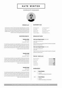 Best 25 Fashion resume ideas only on Pinterest