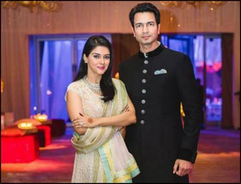 asin marriage with millionaire rahul sharma an inside story