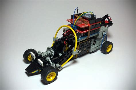 technic car arduino powered technic rc car mikeshouts