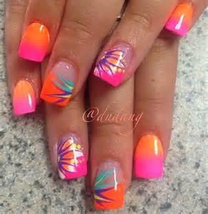 Beach nail art designs ideas trends stickers summer nails fabulous