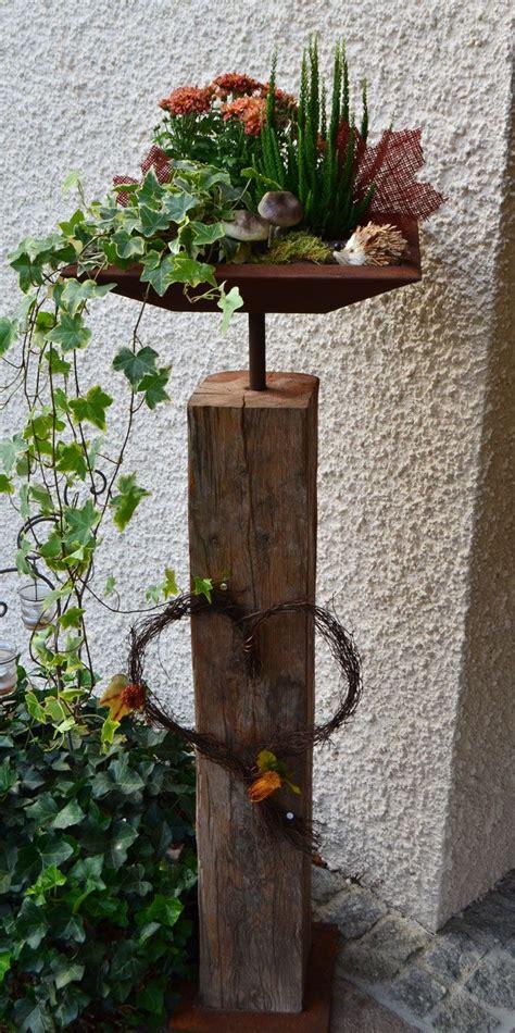 1000+ Ideen Zu Rost Deko Auf Pinterest  Gartendeko Rost