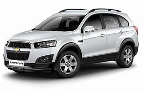 Chevrolet Captiva Price In India  Images  Mileage  Features  Reviews