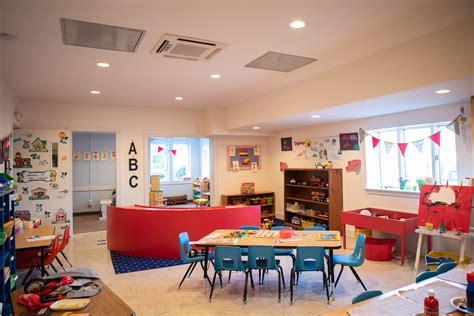 Classroom Tour   Community Preschool