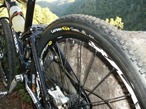 Get A Grip! Top 5 Mountain Bike Tires