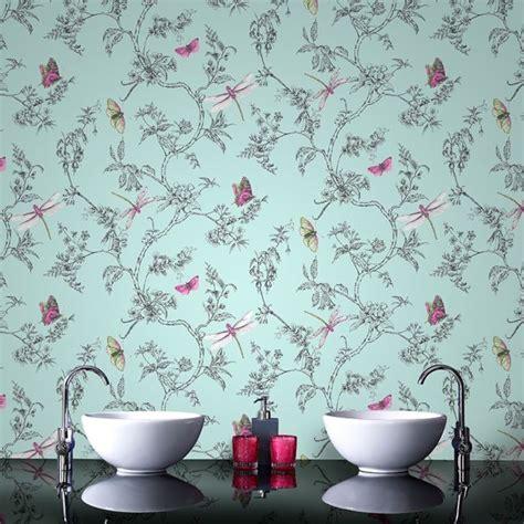 Tapeten Im Bad by Designer Tapeten Und Wanddekoration F 252 Rs Badezimmer