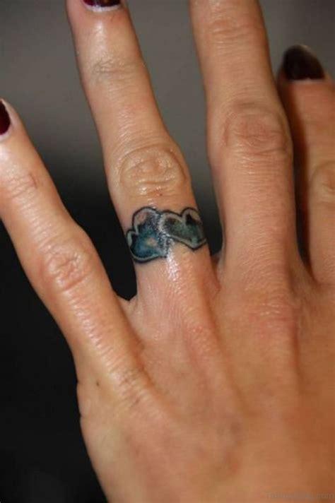 classy finger tattoos  women
