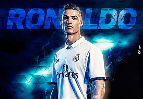 Feel free to share with your friends and. Cristiano Ronaldo 2017 Wallpapers - Wallpaper Cave