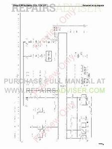 Volvo Trucks Fm7  9  10  12  Fh12  16  Nh12 Wiring Diagrams