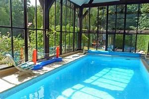 les 25 meilleures idees concernant camping avec piscine With gite en normandie avec piscine couverte