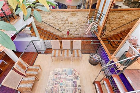 Unique Atypical Lofts With History by For Sale Amazing Six Bed Loft Apartment With Commercial