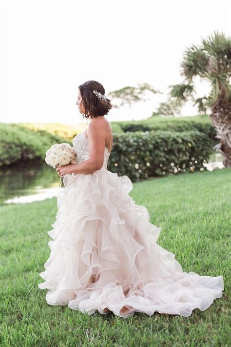Waterfront Sarasota Florida Wedding Modwedding