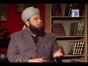 1/4 - Ghaib Ki Baatein Prog. #7: Hazrat Maulana Mufti ...