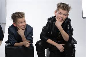 Martinus and Marcus Together