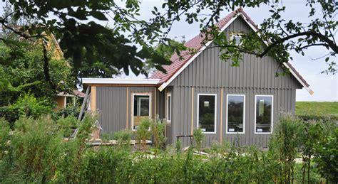 Klein Huisje Bouwen by Bouwpakket Huis Huisje Hout