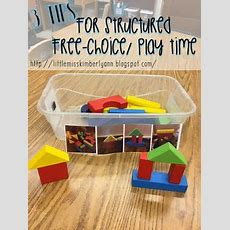 93 Best Play Skills (autism Classroom And Autism Home) Images On Pinterest  Autism Classroom