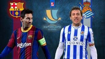 VER DirecTV GRATIS Barcelona vs Real Sociedad EN VIVO EN ...