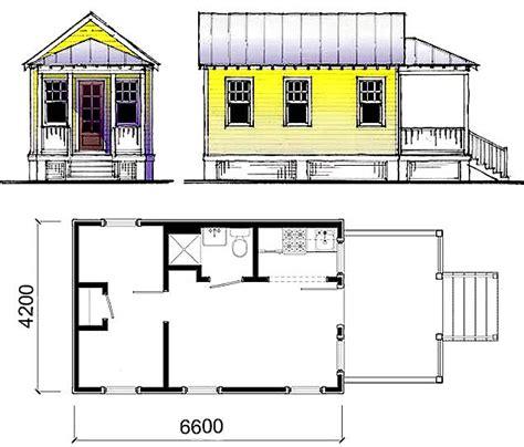 guest cottage floor plans проект идея дачного домика из пеноблоков за один сезон