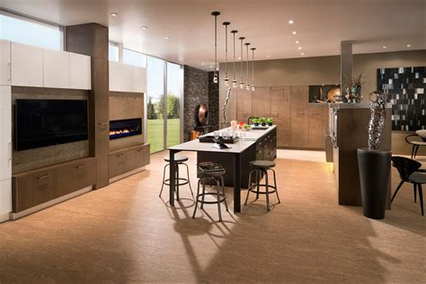 Modern Kitchen Design  Woodmode Cabinets Kitchen
