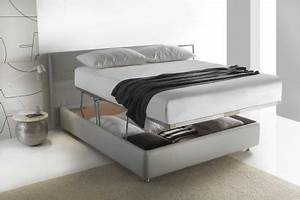 Beautiful letto con cassone contemporary amazing house for Letti con cassone