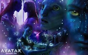Jake & Neytiri Wallpaper - Avatar Wallpaper (9843360) - Fanpop