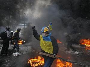 What you need to know about the protests in Kiev, Ukraine