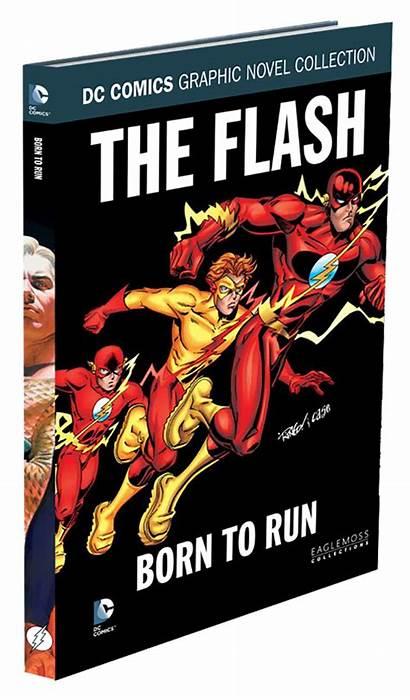 Dc Graphic Novel Comics Books Comic Eaglemoss