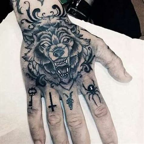 hand tattoos  hand tattoo ideas huge
