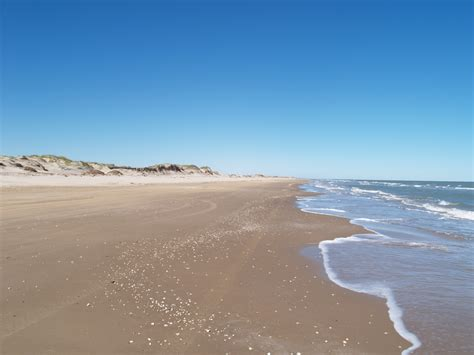 """South Padre Island Is On The """"cleanest Beaches"""" List."""