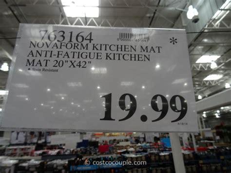 anti fatigue kitchen mats costco wow blog