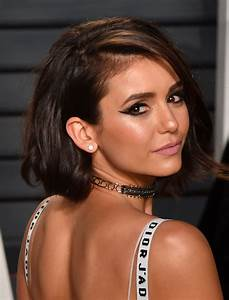 Oscars 2017: The $4 Highlighter Nina Dobrev Used to Get ...
