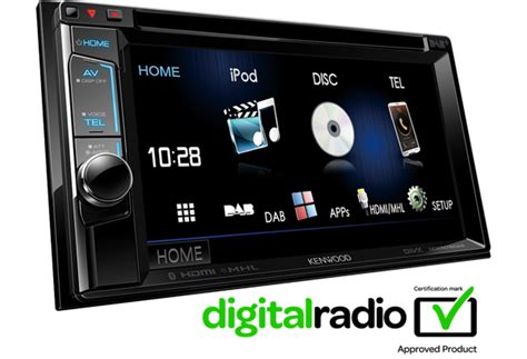 Kenwood Multimedia Systems Ddxdab Features