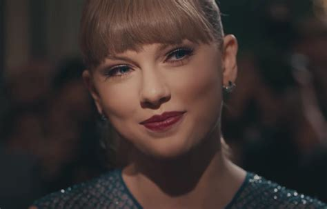 Taylor Swift's 'delicate' Music Video Garners Mixed Reviews