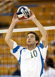 No. 4 UCLA men's volleyball takes on No. 8 Pepperdine ...