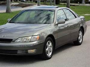 1998 Lexus Es 300 For Sale By Owner In Hollywood  Fl 33084